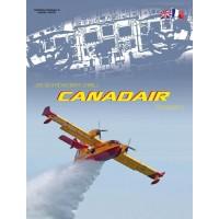 Les Bombardiers d`eau Canadair Scoopers