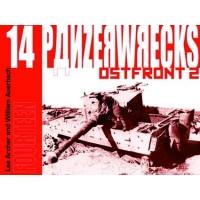 Panzerwrecks 14 - Ostfront 2