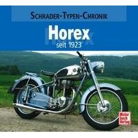 Horex seit 1923