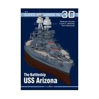 18,The Battleship USS Arizona