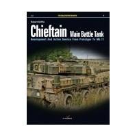 07, Chieftain - Main Battle Tank
