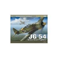 02, JG 54 - Green Heart Fighters