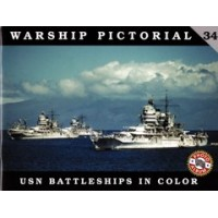 24,USN Battleships in Color
