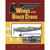 Wings of the Black Cross Vol.10