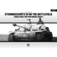 2,Sturmgeschütz III on the Battlefield
