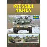 7027Svenska Armen - Vehicles of the Modern Swedish Army