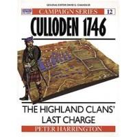 012,Culloden 1746