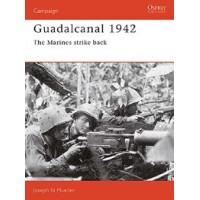 018,Guadalcanal 1942