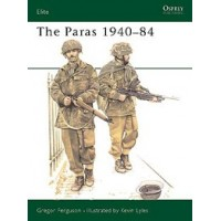 001,The Paras 1940 - 84