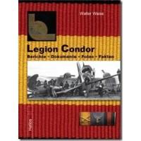 Legion Condor Band 1
