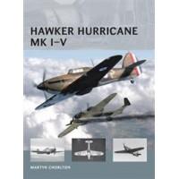 06,Hawker Hurricane Mk I-V