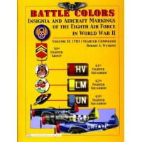 Battle Colors Vol.2: VIII Fighter Command