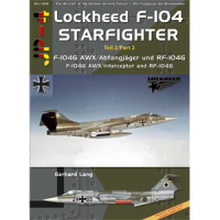 04,Lockheed F-104 Starfighter Part 2
