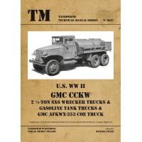 6027, U.S. WW II GMC CCKW