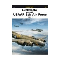 19,Luftwaffe vs USAAF 8th Air Force Vol.1