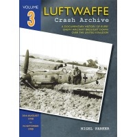 Luftwaffe Crash Archive Vol.3