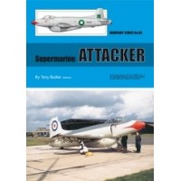 94,Supermarine Attacker