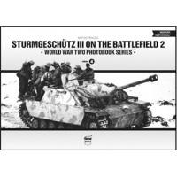 04,Sturmgeschütz on the Battlefield 2