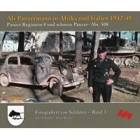 Als Panzermann in Afrika und Italien 1942-1945
