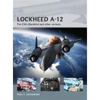 12,Lockheed A-12