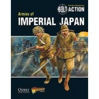 05,Armies of Imperial Japan