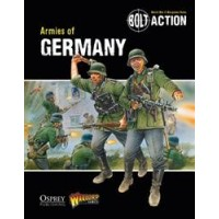 1,Armies of Germany