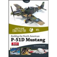 1,Building the North American P-51D Mustang