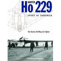 Horten Ho 229 - Spirit of Thuringia