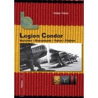 Legion Condor Band 2