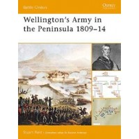 1,Wellingston`s Army in the Peninsula 1809-14