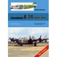 96,Consolidated B-24 Liberator