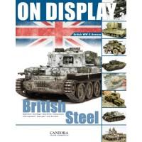 3,British Steel