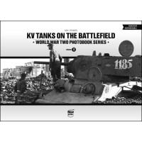 5,KV Tanks on the Battlefield