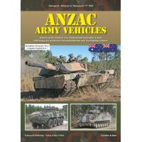 7028,ANZAC Army Vehicles