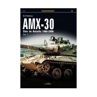 10,AMX-30 Char de Bataille 1966-2006