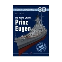25,The Heavy Cruiser Prinz Eugen