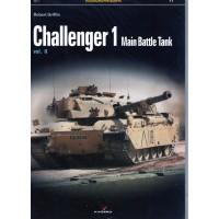 11,Challenger 1 Main Battle Tank Vol.2