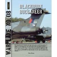 8,Blackburn Buccaneer