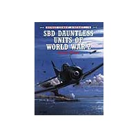 010,SBD Dauntless Units of World War II