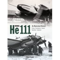 Heinkel He 111 - An Illustrated History