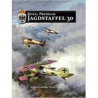 Royal Prussian Jagdstaffel 30