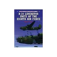 015,B-24 Liberator Units of the 8.USAAF