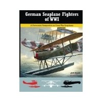 German Seaplane Fighters of WW I