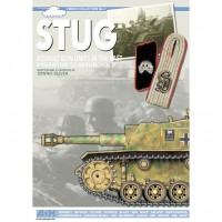 7,STUG - Assault Gun Units in the East Bagration to Berlin Vol.II