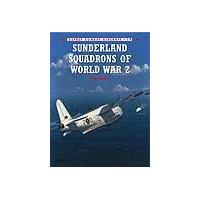 019,Sunderland Squadrons of World War II