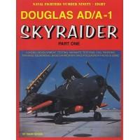 98,Douglas AD/A-1 Skyraider Part 1