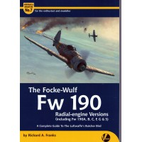 7,The Focke Wulf FW 190 Radial-engine Versions
