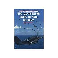 020,TBD Devastator Units of the US Navy