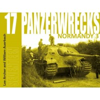 Panzerwrecks 17 - Normandy 3