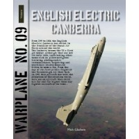 9,English Electric Canberra